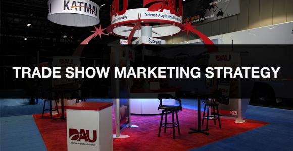 Trade Show Marketing Tips