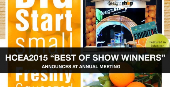 Trade Show Design Award