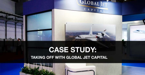 Case Study: Taking Off with Global Jet Capital
