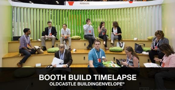 Oldcastle BuildingEnvelope® Timelapse