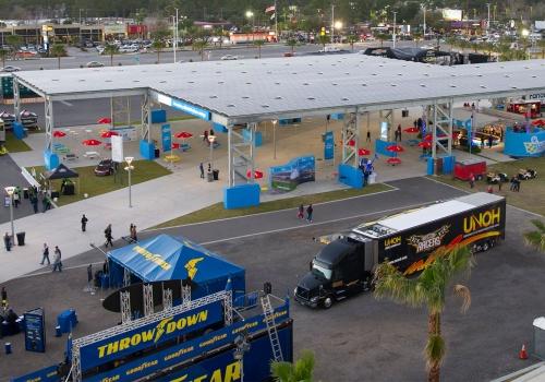 FPL at Daytona 500