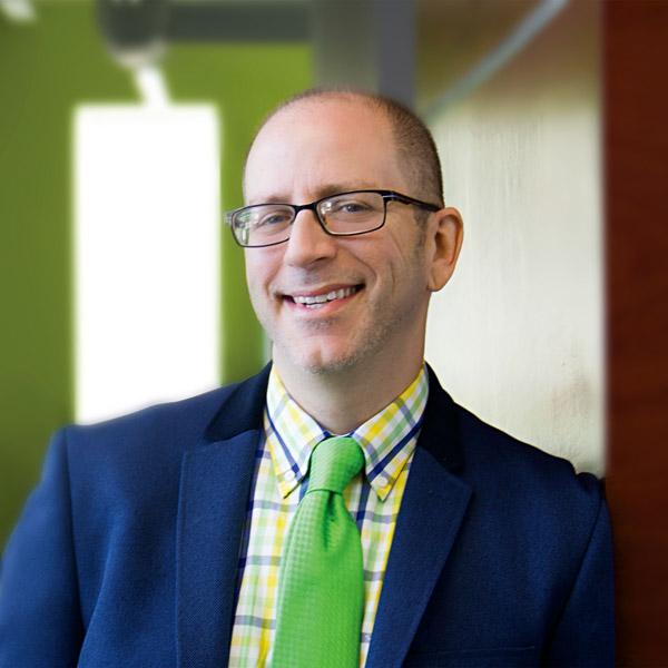 Kristopher Dugan, Vice President/Creative